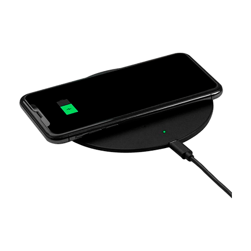 Carregador Celular Inducao sem Fio Chip SCE Slim