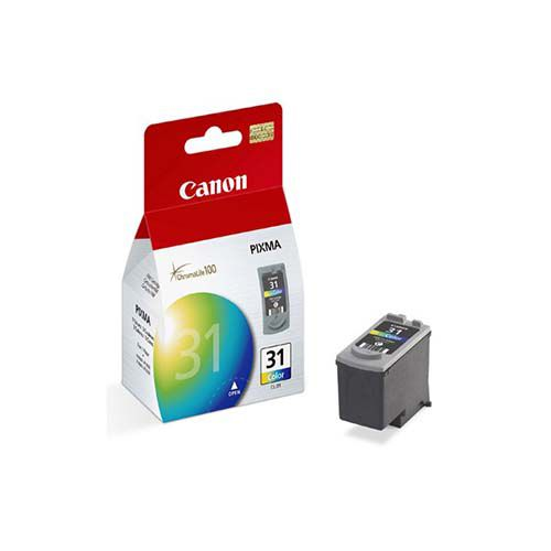 Cartucho Canon CL-31 COLOR IP1800/2500
