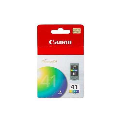 Cartucho Canon CL-41 COLOR 12ML IP1200/1600/2200