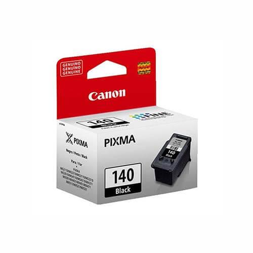 Cartucho Canon PG-140 PRETO MG2110/3110/4110