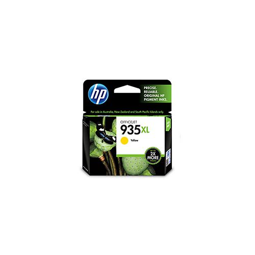 Cartucho HP C2P26AL (935XL) Amarelo Officejet