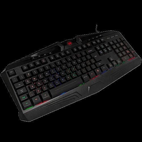 Combo Gamer Redragon S112 Completo