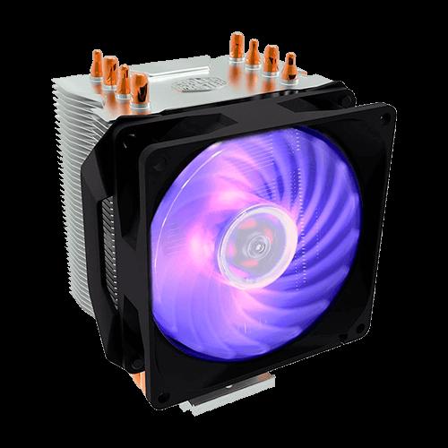 Cooler Hyper H410R Rgb Cooler Master