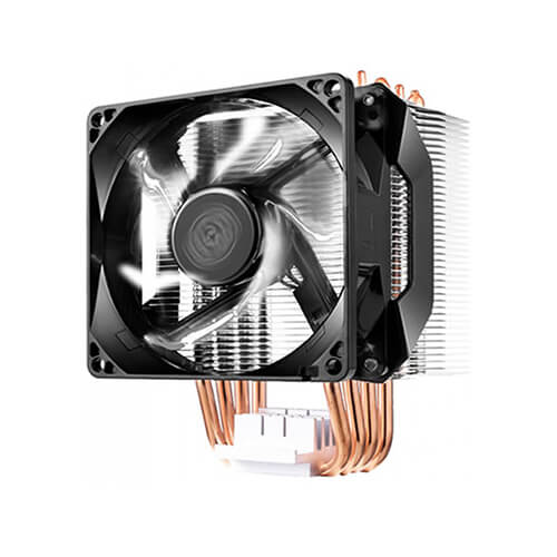 Cooler Hyper H411R Led Cooler Intel
