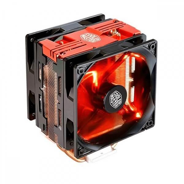 Cooler Hyper RR212 TR Intel