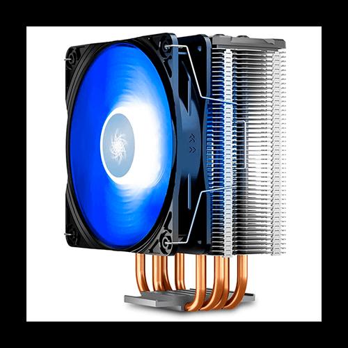 Cooler Processador RGB Gammaxx Gtev2 Deepcool