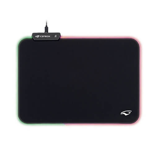 MOUSE PAD GAMER G2100 RGB C3TECH