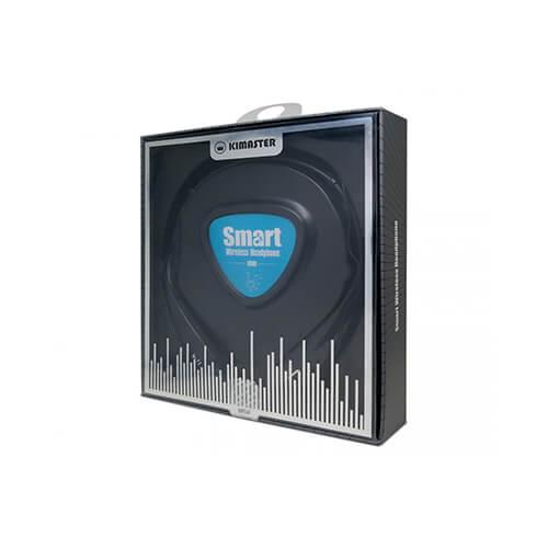 Fone Bluetooth Smart K800 Kimaster