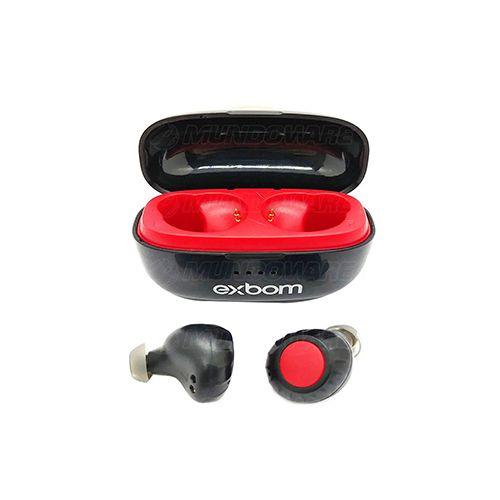 Fone de Ouvido Bluetooth Earbuds Tws Btws-s30