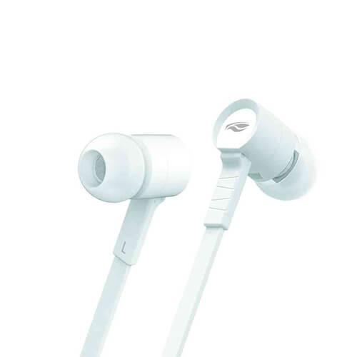 Fone De Ouvido Ep-05Wh Branco C3Tech