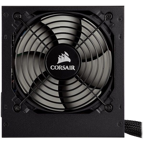 Fonte 80Plus Semi Modular 550W Corsair Tx550M