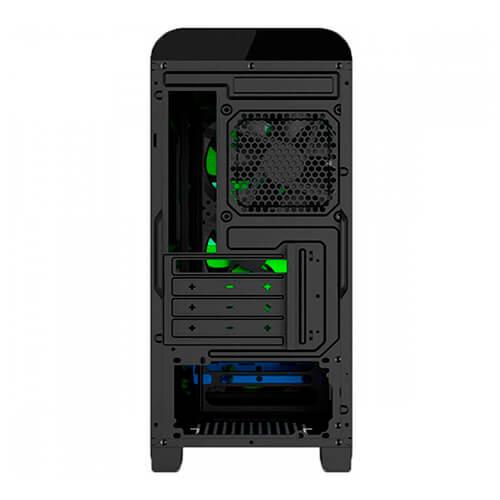 Gabinete Gamemax HG602 Hero Black