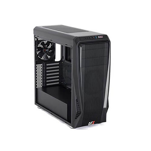 Gabinete Gamer Dt3 Sports Ranger