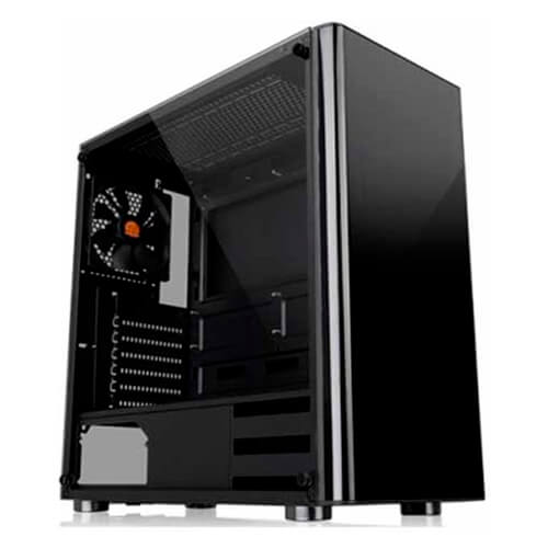 Gabinete Gamer Termaltake V200 Tempered Glass