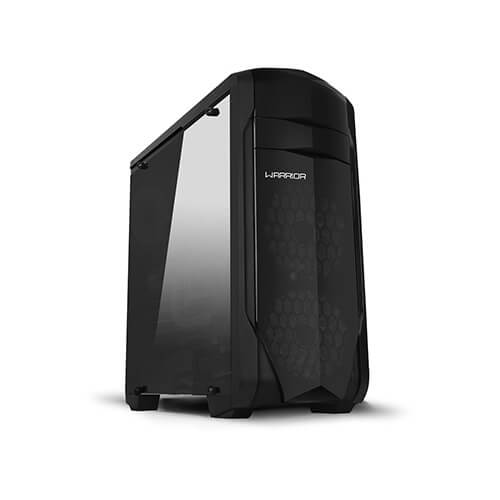 Gabinete Gamer Warrior Ga155