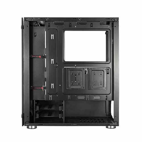 Gabinete Gamer Xigamatech Glaive3 NH120