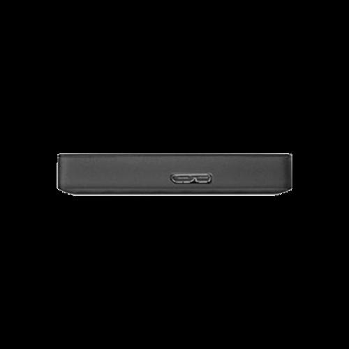 HD Externo 2TB Seagate Sata 3 Expansion STEA2000400 Preto