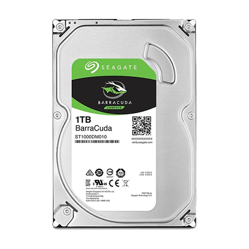 Hd Interno 1TB Seagate Barracuda ST1000DM010