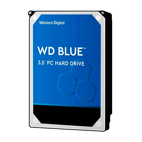 Hd Interno 2 TB Blue WD20EZRZ Western Digital