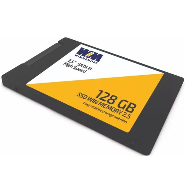 HD SSD 128GB Winmemory Sata3 7MM