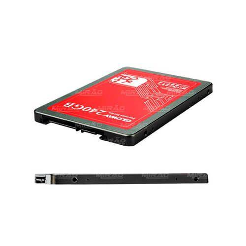 HD SSD 240GB Gloway KP U9 Sata III