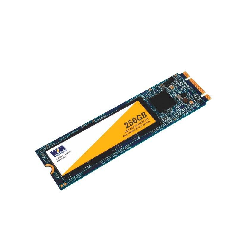 HD SSD 256GB Winmemory Sata3 7MM SWR256G