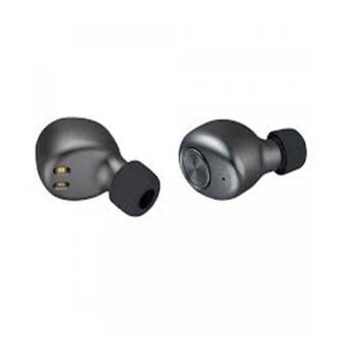 Headset Bluetooth Earphone Ph275 Pulse Metalic Tws