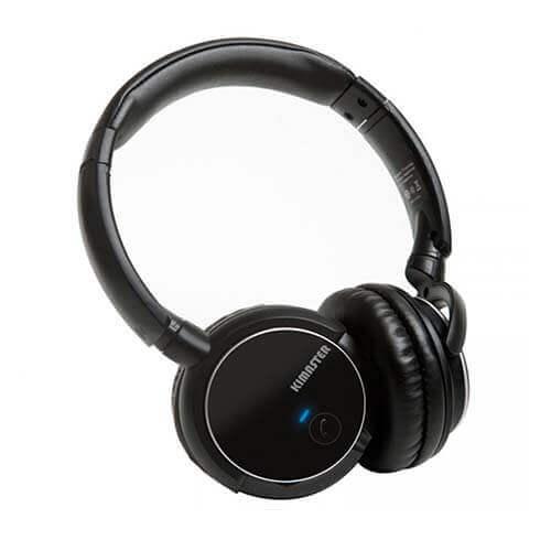 Headset Bluetooth K3 Kimaster