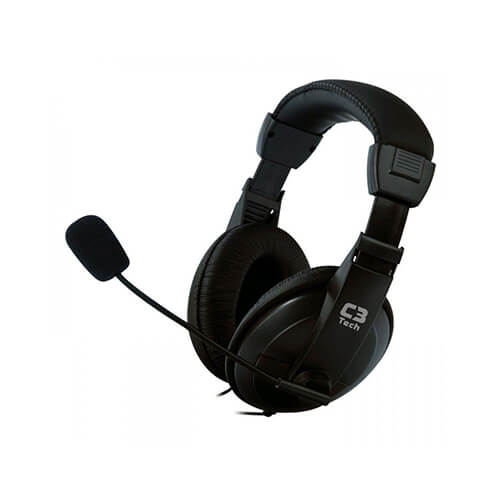 HEADSET C/MIC.CT-662863 VOICER CONFOR