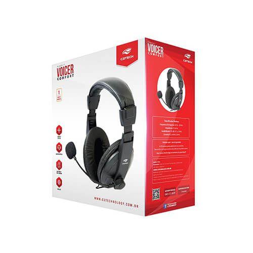 Headset Com Microfone MI-2260ARC Confort