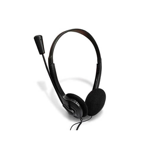 Headset Com Microfone PH20 Voicer Light