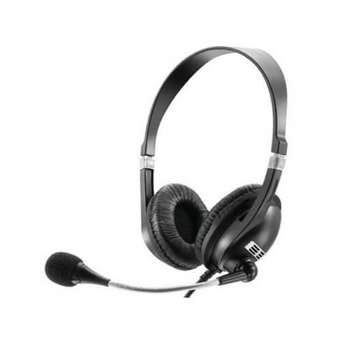 Headset com Microfone Premiun Acoustic PH041 Multilaser