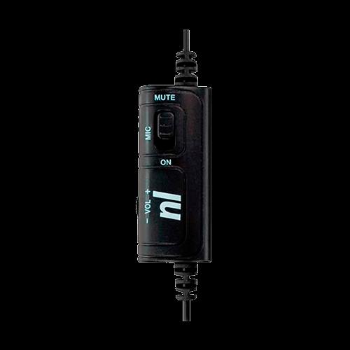 Headset Control para Ps4  HS211 NEWLINK
