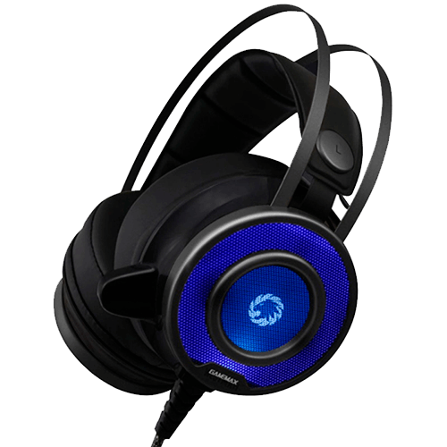 Headset Gamer G200 Gamemax Pro Gaming