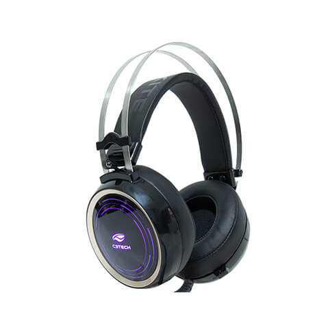 Headset Gamer G310bk C3Tech