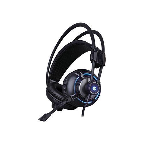 Headset Gamer HP H300 com vibração