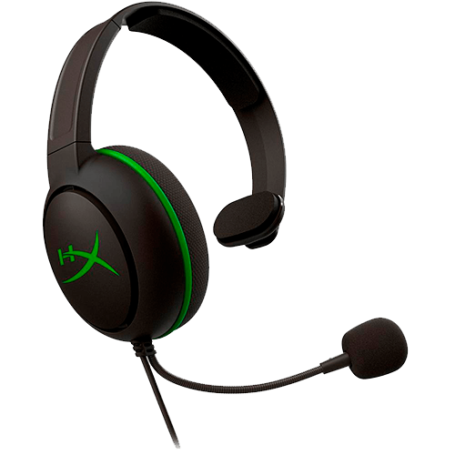 Headset Gamer Hyperx Cloudx Chat para XBox