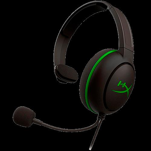 Headset Gamer Hyperx Cloudx Chat para XBox