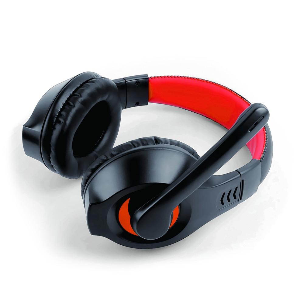 Headset Gamer Ph-350Bk Usb C3Tech