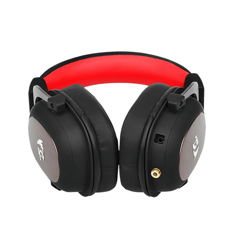 Headset Gamer REDRAGON H510 Zeus, 7.1 Som Surround