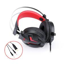 Headset Gamer Redragon Memecoleus H112