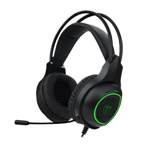 Headset Gamer T-Dagger RGH-201 Atlas