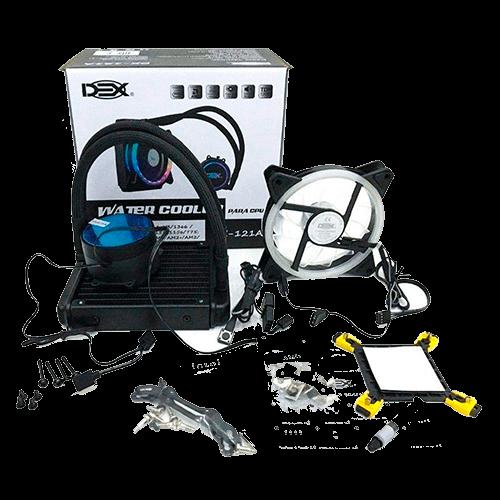 Hidro Cooler Dex Rgb120  Dx-121A