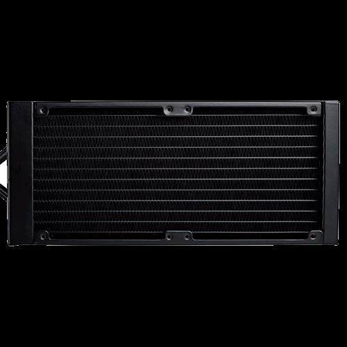 Hydro Cooler Corsair H100I Rgb Plat