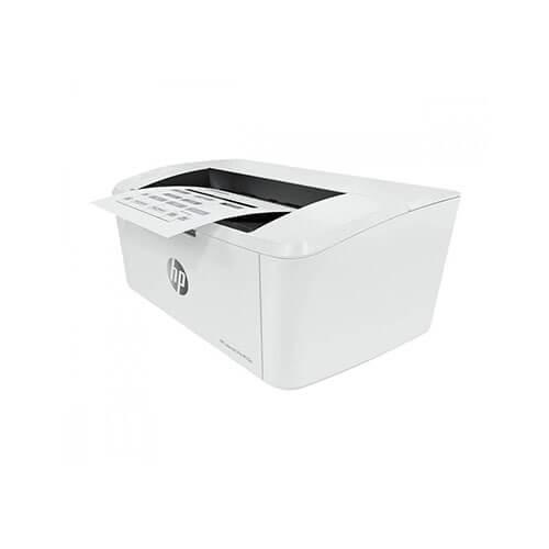 Impressora Laser Mono HP M15w