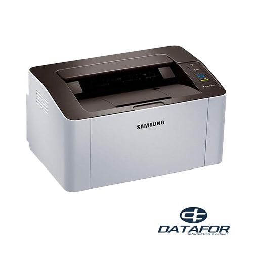 Impressora Laser Mono M2020W Wi-Fi Samsung
