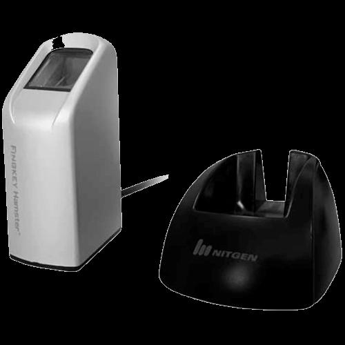 Leitor Biometrico Hamster 1 DX USB