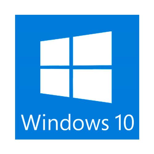 Licença Windows 10 Professional 64Bits OEM