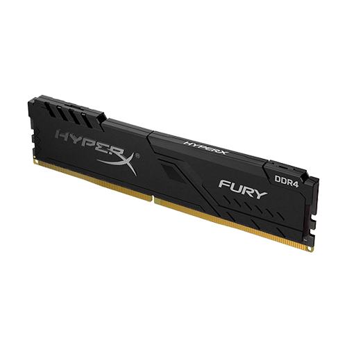 Memoria Gamer DDR4 16GB 2666Ghz HyperX