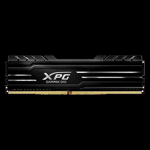 Memoria Gamer DDR4 8GB 2666Ghz Adata XPG D10 AX4U266638G16-SBG